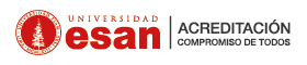 Acreditación | Universidad ESAN